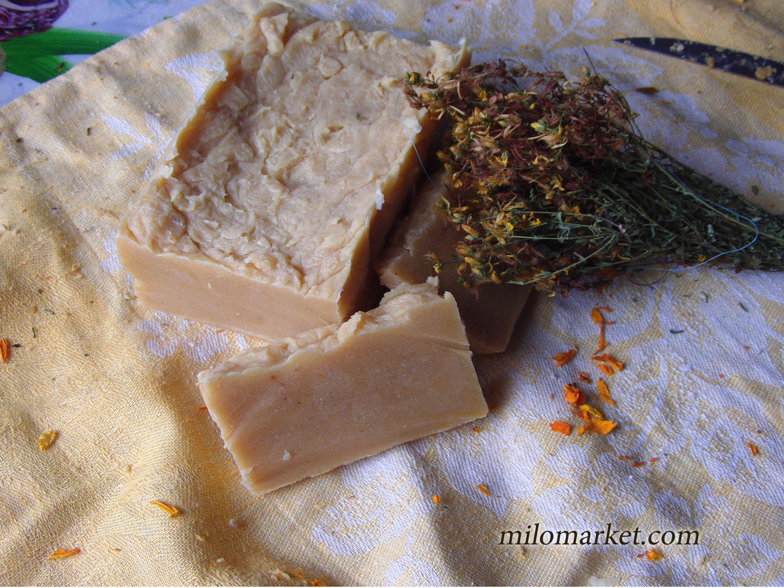 Мыло своими руками из хозяйственного мыла рецепты