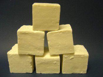 Кастильское мыло своими руками - рецепт