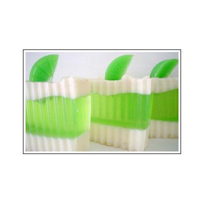 Фотографии. Красивое мыло из основы в домашних условиях.