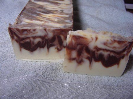 Мыло с виноградным соком и молотой виноградной косточкой