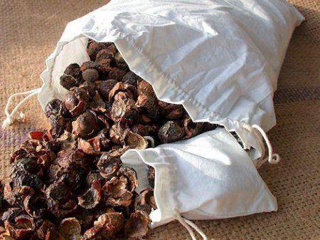 Мыльные орехи