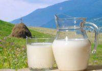 Молоко и молочные продукты в косметологии