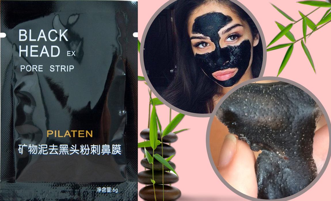 Black маска своими руками 93