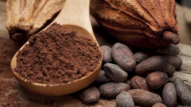 Экстракт какао своими руками