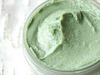 Чудодейственная пудра зеленого чая для кожи