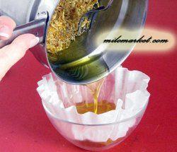Как приготовить инфузное масло, мацерат и масляный экстакт