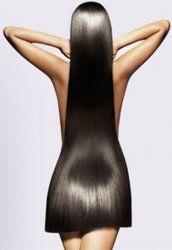Народные средства для мытья и питания волос