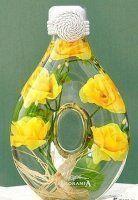 'Цветы в глицерине' title='Цветы в глицерине' /