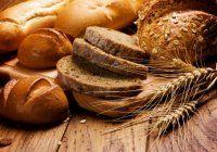 Из чего делают хлеб