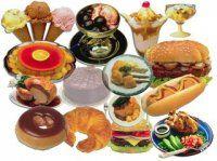 Вред транс жиров или почему необходимо отказаться от маргарина и выкинуть сковороду