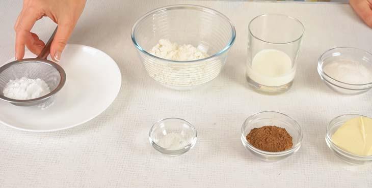 Кекс в микроволновке за 5 минут — рецепты кекса в кружке